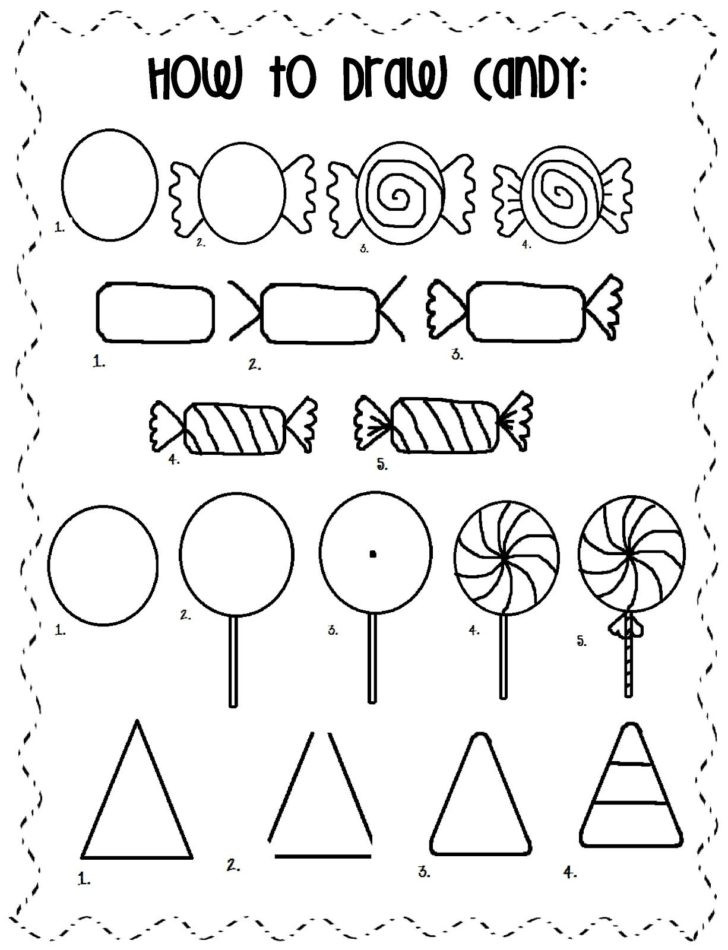 Picture Graph Worksheets 2nd Grade Kindergarten Worksheet Candy Printable Worksheets and