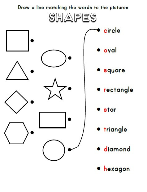 Polygon Worksheets 4th Grade Shapes Activities Games and Worksheets for Kids