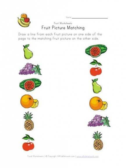 Preschool Fruits and Vegetables Worksheets Trendy Fruit and Ve Ables Art for Preschool 42 Ideas