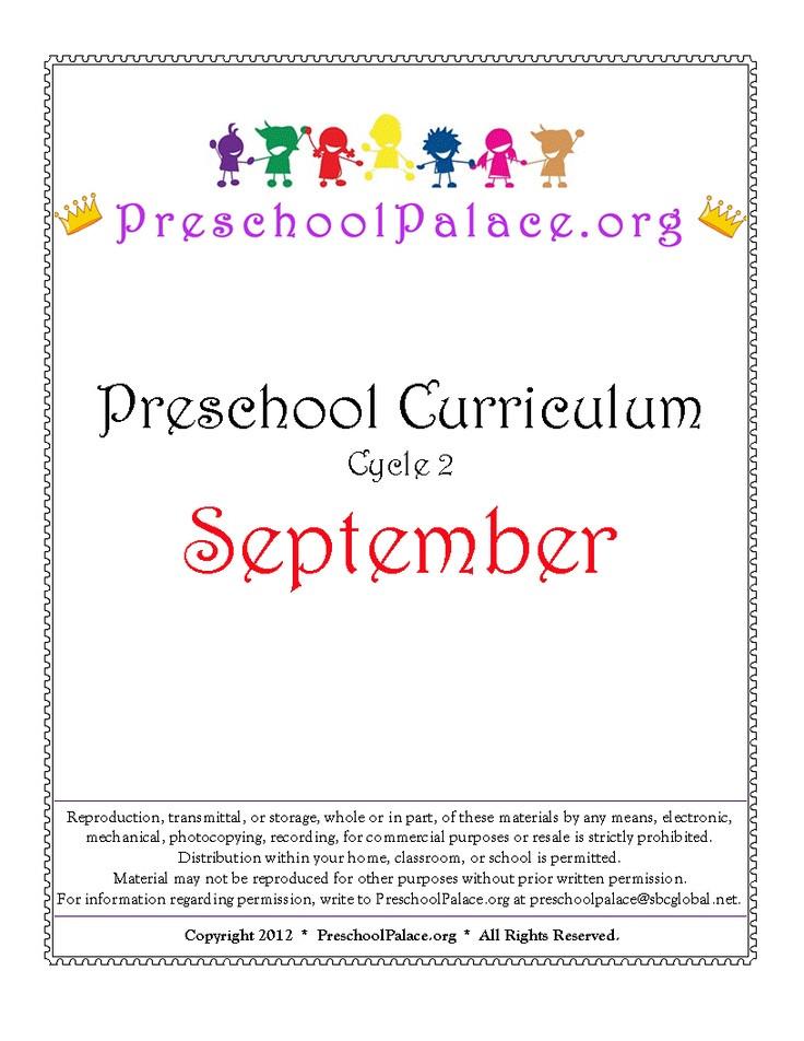 Preschool Palace Curriculum 6 Best Of Preschool Palace Printables Preschool