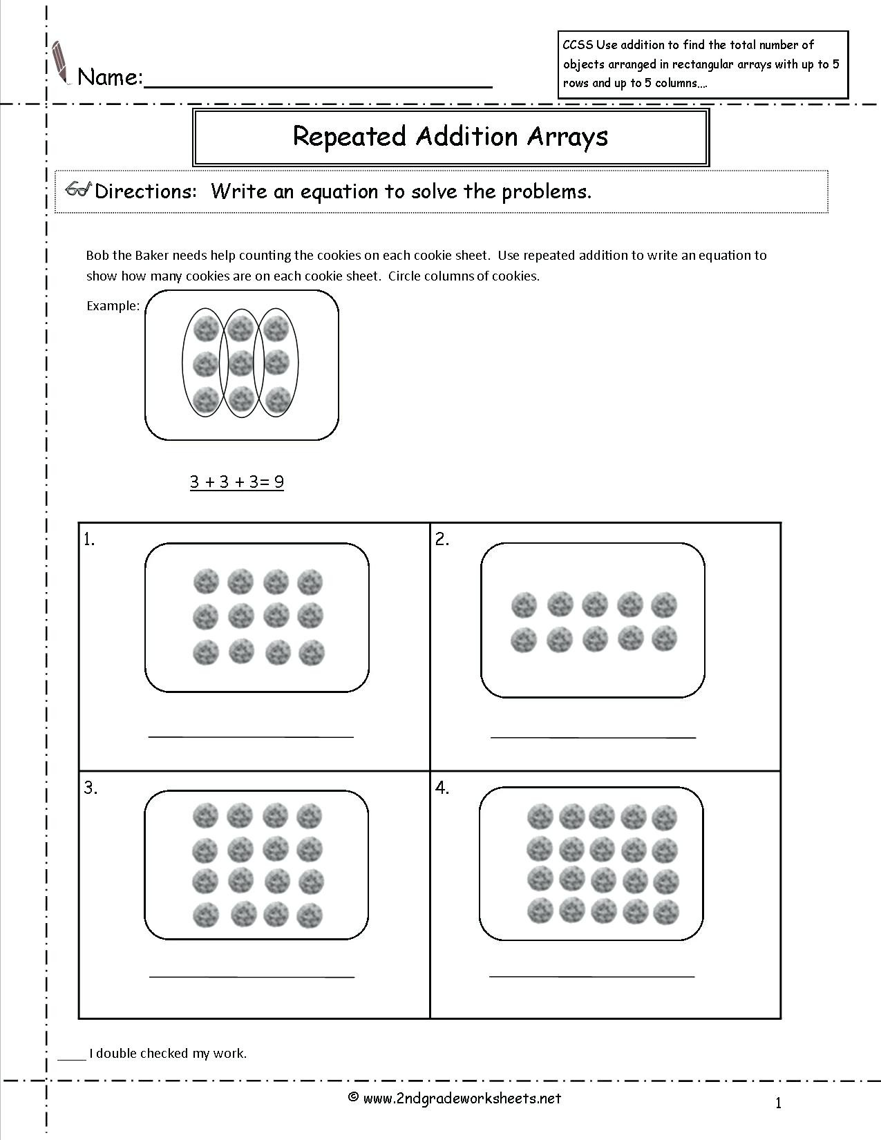 Second Grade Geometry Worksheets Measurement Word Problems 2nd Grade – Timothyfregosoub