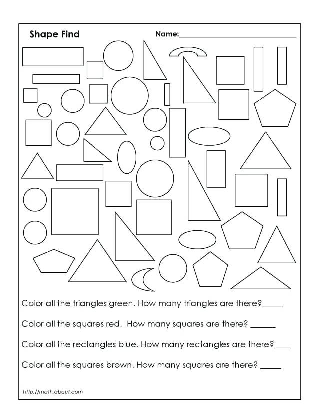Second Grade Geometry Worksheets thetanboxub