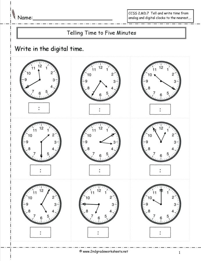 Sequencing Worksheet First Grade Contraction Worksheet for 1st Grade Free Printable