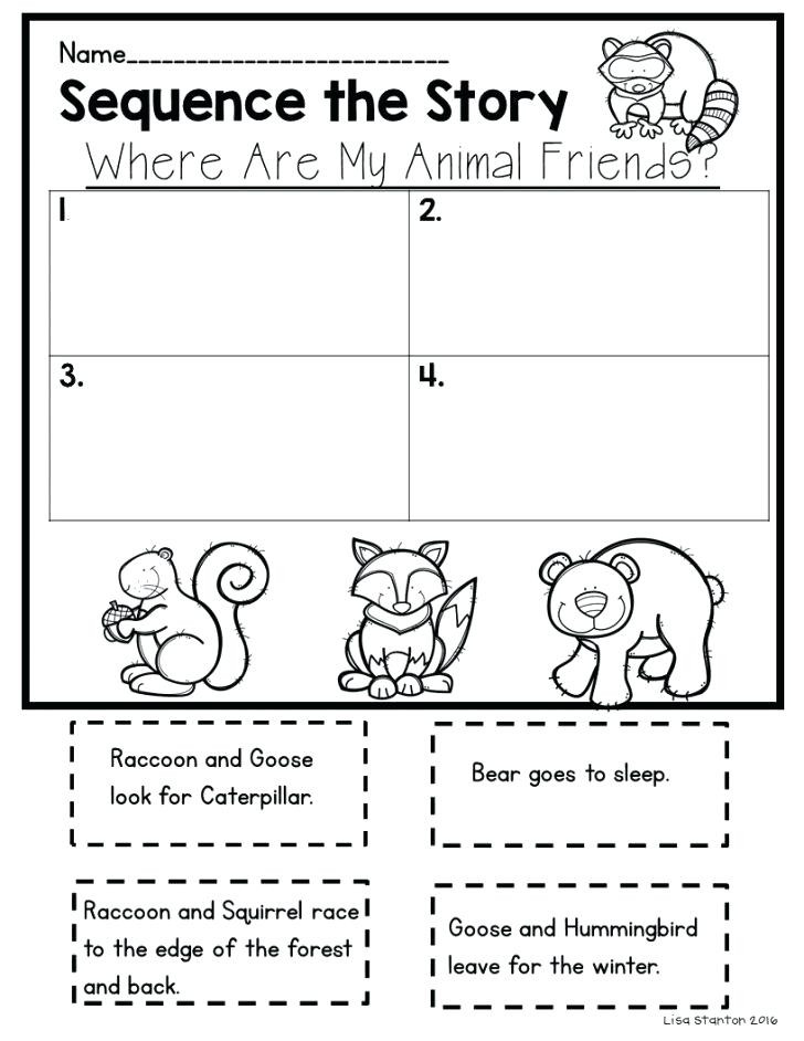 Sequencing Worksheets for 1st Grade Free Sequencing Worksheets for 1st Grade – Keepyourheadup