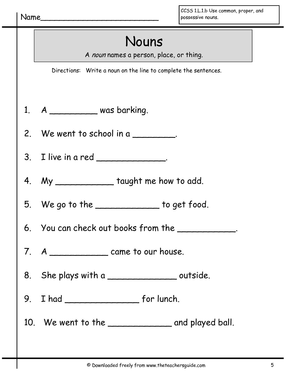 Social Studies Worksheet 1st Grade social Stu S First Grade Worksheets