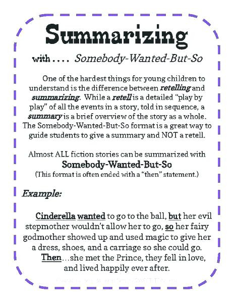 Summarizing Worksheet 3rd Grade Free Summarizing Worksheets Free Printable Eighth Grade