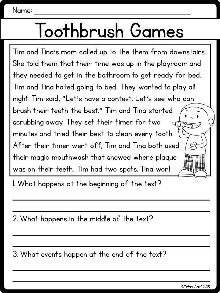 Text Structure Worksheets 3rd Grade Story Structure Rl2 5