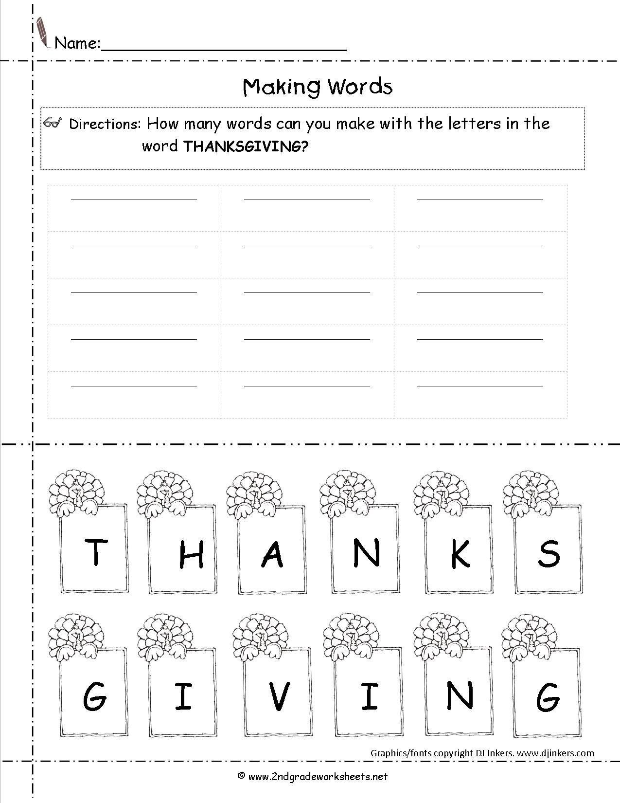 Thanksgiving Math Worksheets 5th Grade Happy Thanksgiving Worksheet for Kids Preschoolers Math and