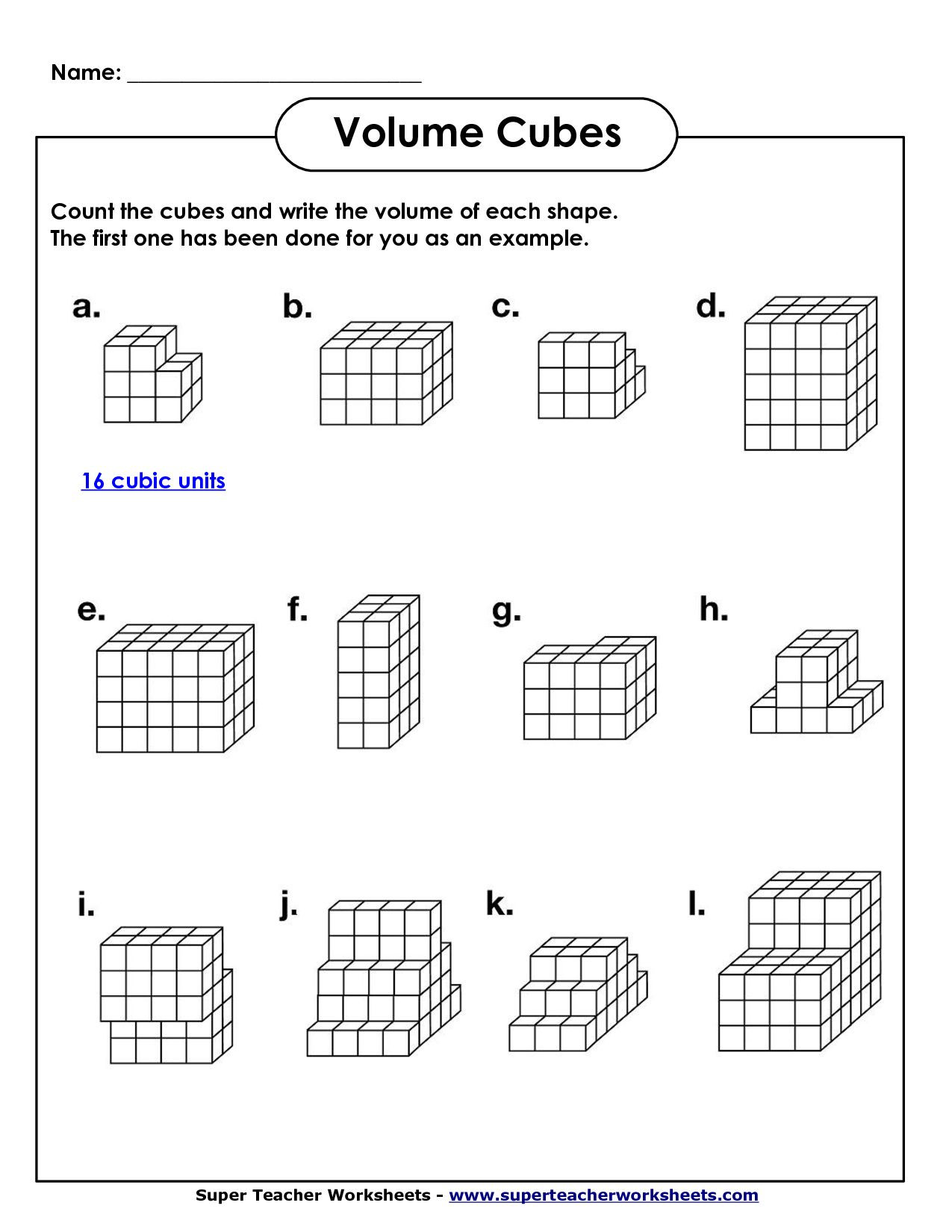Volume Worksheets 3rd Grade Image From Http Stoccdn Thumb orig Math Worksheets for Kids