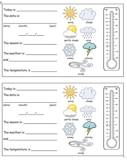 Weather Worksheets for 3rd Grade Weather Worksheet New 27 Weather Pattern Worksheets for 2nd