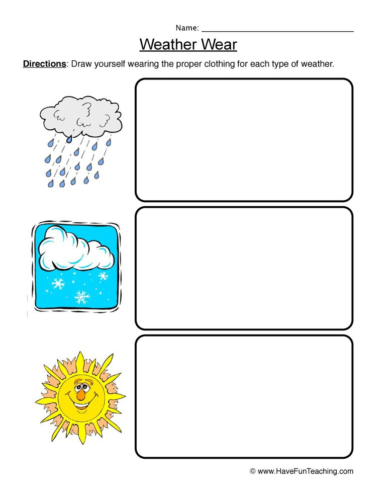 Weather Worksheets for Second Grade Weather Worksheet New 69 Weather Worksheet for Second Grade